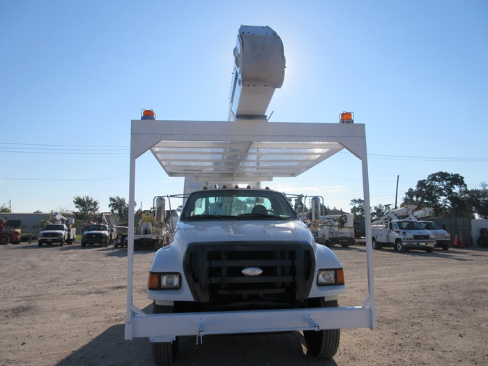 bucket trucks bucket truck b0548 atlas truck sales inc