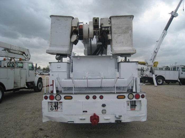 Atlas Truck Sales >> Bucket Truck #6274 | Atlas Truck Sales, Inc.