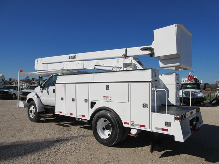 Bucket Truck Sales Bucket Truck Bucket Trucks Used Bucket